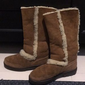 UGG boots in great condition